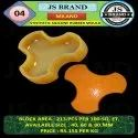 Milano Synthetic Silicone Rubber Mold