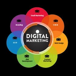 Marketing Services, in Pan India, Online
