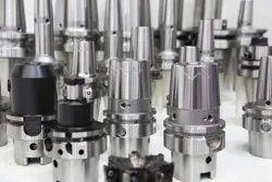 Metal Cnc Machine Tools
