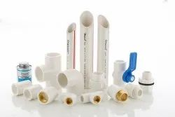 UPVC Plumbing Pipes Fittings