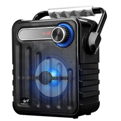 Zebronics ZEB-Buddy Portable Bluetooth Speaker