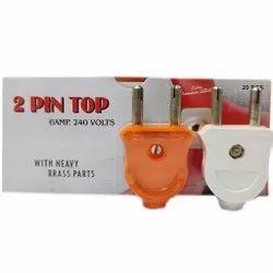 2 Pin Top Bell Boxer