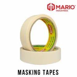 Color: Milky White Mario Paper Masking Tape