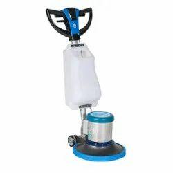Single Disc Scrubbing Machine Butter Fly Handle 17