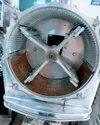 SS Commercial Atta Chakki Machine