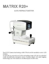 R20  Matrix Auto Refractometer