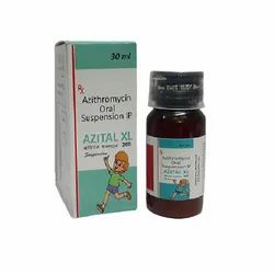 Azithromycin 30ml Suspension