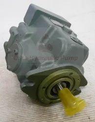 Yuken Piston Pumps