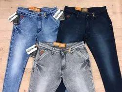 Plus Size Mens Jeans