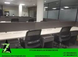 Modular Workstation, For Corporate Office