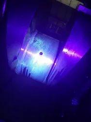 Onsite Crankshaft Repair of MAN Diesel Engine Model No. 9L28/32 H