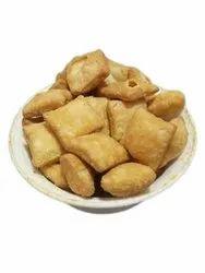 Salted Shakkarpara, Packaging Size: 1 Kg