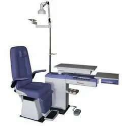 MS81 Ophthalmic Refraction Unit Doctor Model