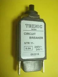 8A NTR11 Motor Protection Circuit Breaker (SWT3009)