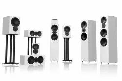Mission LX MKII Series Home Theater