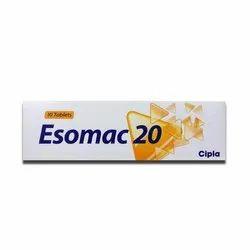 Esomac 20 Mg Tablet