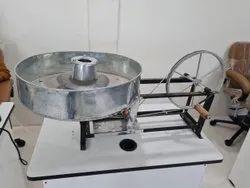 Cotton Candy Machine Hand Model