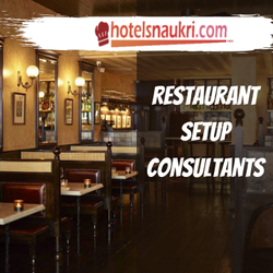 Restaurant Setup Consultancy