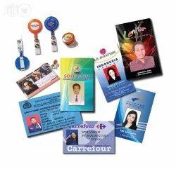 Id Card Designing Service