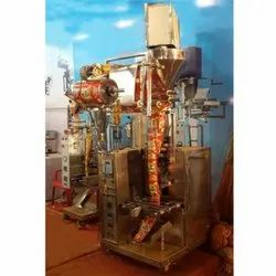 Pouch Packing Machine Flushing Type