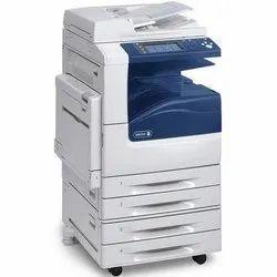 WorkCentre 7225 Xerox Photocopier Machine
