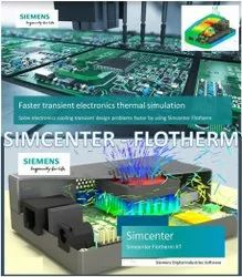 Siemens - Simcentre - Flotherm - Software For Electronic Cooling And Thermal Simulation
