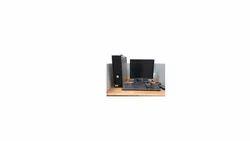 HP, DELL i5 Used Desktop Computer
