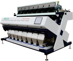 GENN X Series Multi Grain Color Sorter
