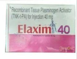 Recombinant Tissue Plasminogen Activator Injection