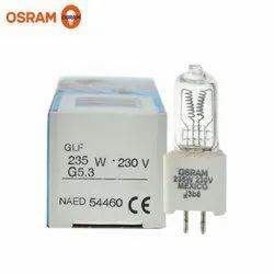 OSRAM GLF 235W 230V - G5.3 NAED 54460