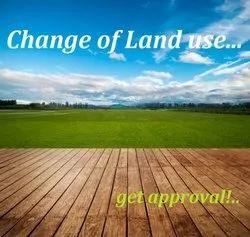 Chang of Land Use