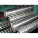 Stainless Steel 347/347H Black Round Bar