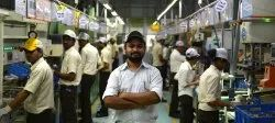 Male & Female Manufacturing Line Manpower Services, Pan India