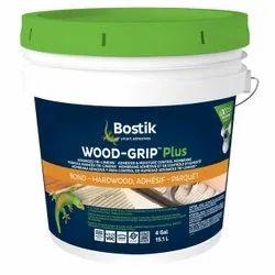 Bostik Wood Grip Plus Bond Hardwood Adhesive