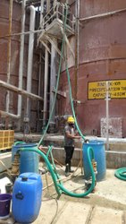 Descaling Of Condenser, For Industrial