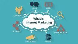 Internet Marketing, Pan India, Immediately