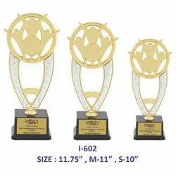 Double Tone Winners Trophy / Award