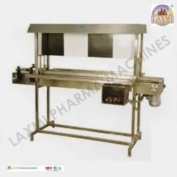 Online Optical Visual Inspection Machine