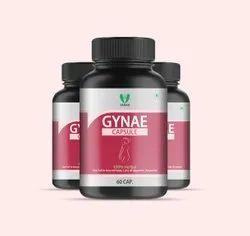 Herbal Gynae Capsule