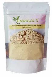 Yellow Envigold Methi Seeds Powder