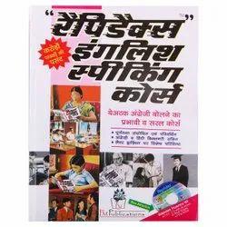 Rapidex English Speaking Book