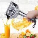 Steel Manual Hand Fruit Juicer