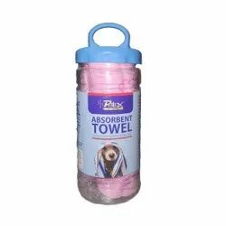 Pgpet Pet Towel for Clinic Purpose Use