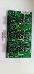 AGDR 71 C Integrated Circuit