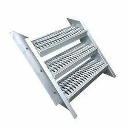 Diamond Ladder Step