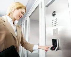 Biometric Attendance Application-Paytime