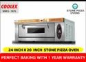 Pizza Deck Oven
