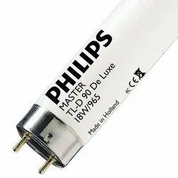 D65 Philips TLD 18W/965 DE LUXE - 2FT - Poland