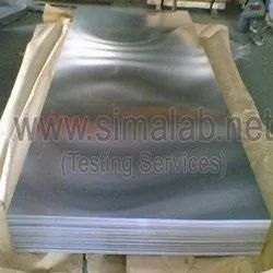 Alloy Testing Services