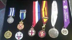 Kascoot Medal